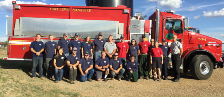 Fort Lewis Mesa Fire Protection District asks for property tax increase